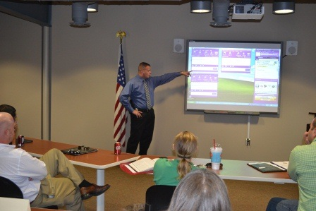 Citizens Police Academy Photo