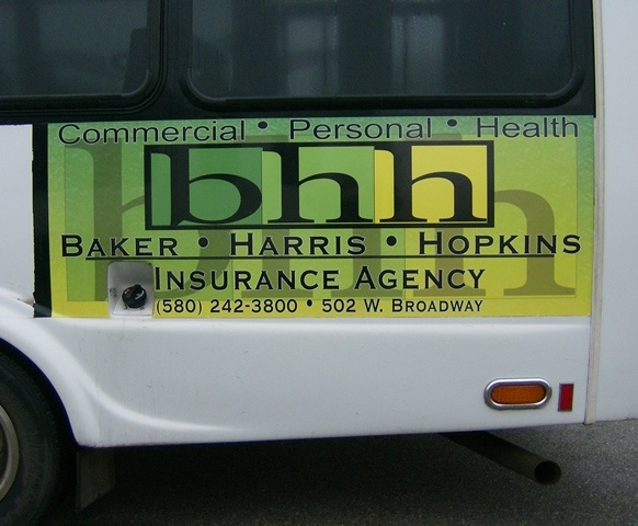 Baker Harris Hopkins