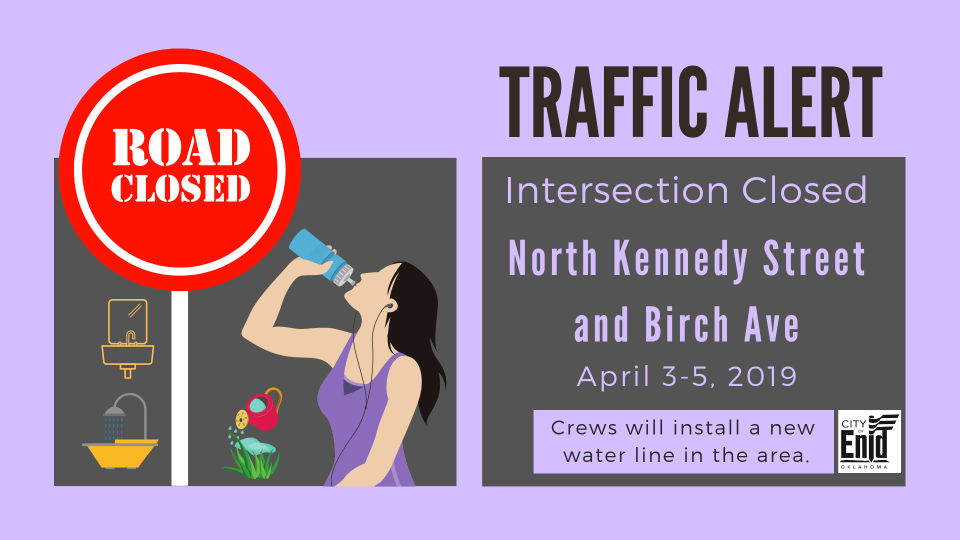 2019-04-01 Kennedy and Birch Closure