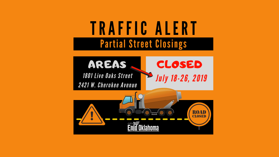 2019-07-18 Concrete Construction Projects
