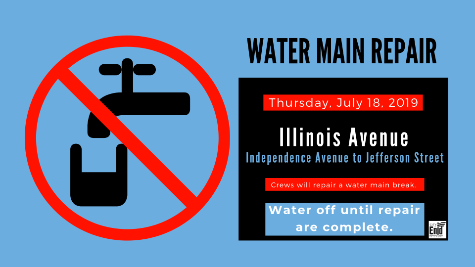 2019-07-18 Water Main Break Infographic