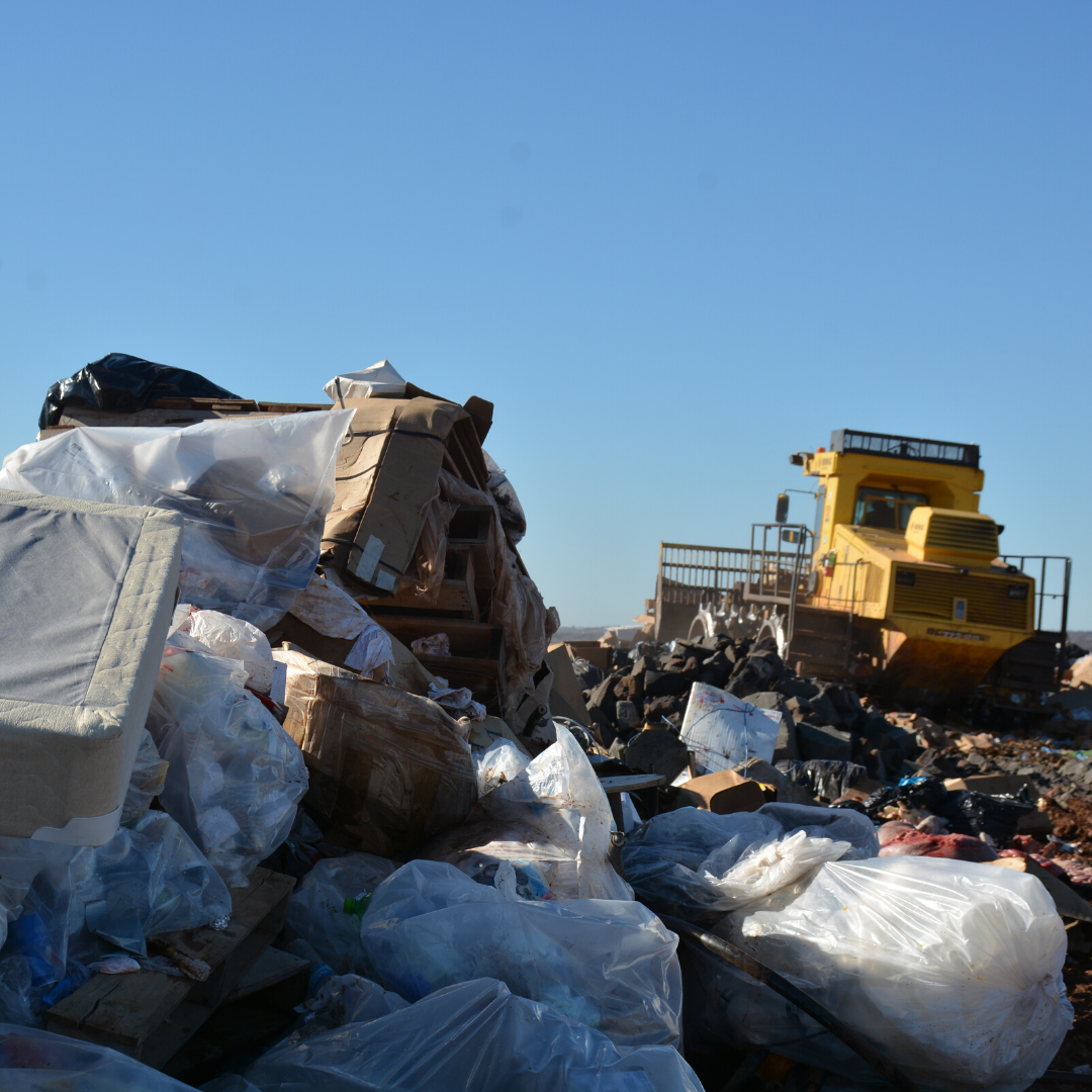 NEW Temporary Schedule Announced for City Landfill